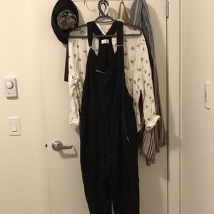 Wilfred coveralls